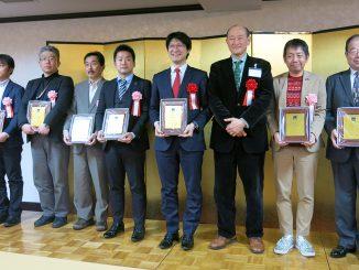 JEPA電子出版アワード2018受賞者