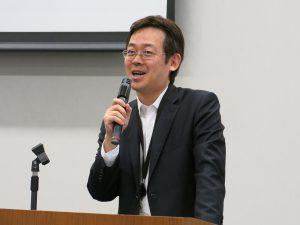 マンガ家・赤松健氏