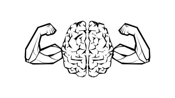 脳筋(イメージです)