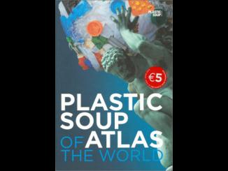 『プラスチックスープの地球 汚染される「水の惑星」』表紙