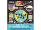 『プラネットアース イラストで学ぶ生態系のしくみ』表紙