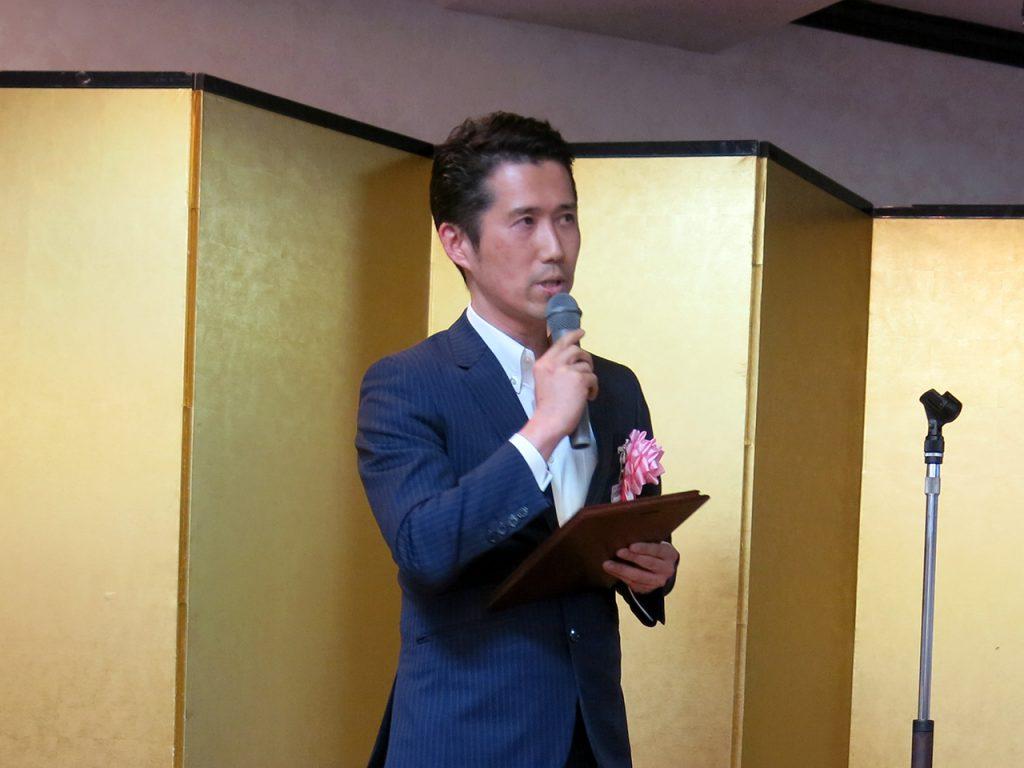アソビモ 代表取締役CEO 近藤克紀氏