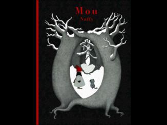 『Mou』表紙