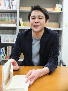 NewsPicksパブリッシング 副編集長 富川直泰氏