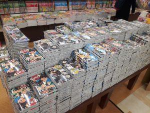 2019年最大のヒット『鬼滅の刃』を後押しした書店の大展開