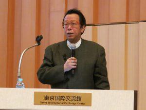 授業目的公衆送信補償金等管理協会(SARTRAS)常務理事 瀬尾太一氏