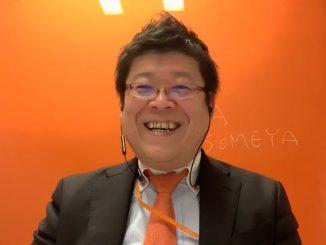 弁護士・池田毅氏(池田・染谷法律事務所)