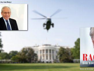 選挙前に忖度どころか次々とスキャンダルを暴く大統領批判本ラッシュはアメリカの健全な民主主義のあり方か